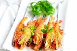 黑椒烤虾的做法_黑椒烤虾的家常做法大全怎么做好吃