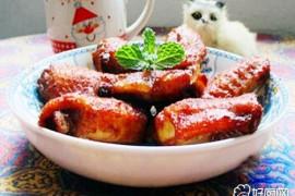 新奥尔良烤鸡翅的做法_新奥尔良烤鸡翅的家常做法大全怎么做好吃