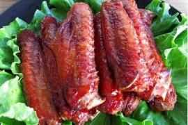 奥尔良烤鸭翅的做法_奥尔良烤鸭翅的家常做法大全怎么做好吃