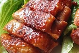 奥尔良烤鸭脯的做法_奥尔良烤鸭脯的家常做法大全怎么做好吃