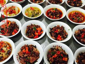 烧烤食品:烧烤菜品的预加工和处理
