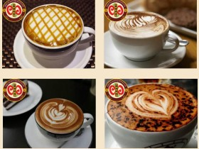 咖啡培训班-咖啡师培训班-学做咖啡-杭州咖啡师培训哪里好