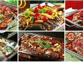 烤箱烤鱼的做法 烤箱烤鱼怎么做好吃