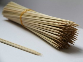 竹签属于什么垃圾 烧烤竹签属于什么垃圾