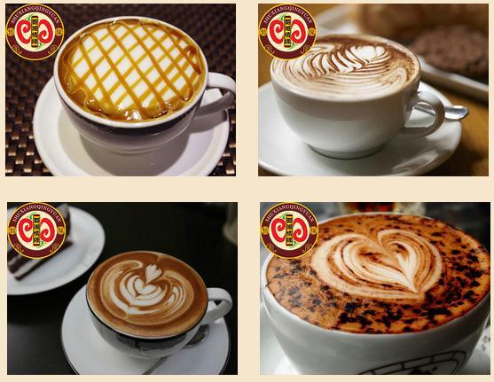 咖啡师培训班