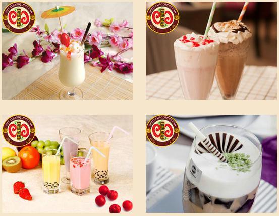 饮品培训班-冰品培训-果饮培训-冷饮培训-杭州饮品培训哪里好