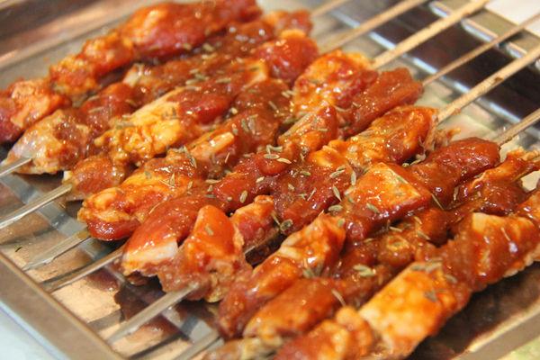 杭州烧烤培训班多少钱