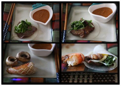 家庭自制韩式烤肉攻略