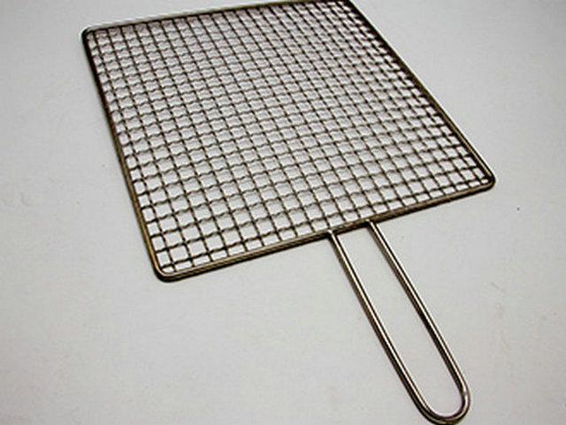 引荐304不锈钢烧烤网的规格